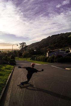 downhill longboard | Tumblr