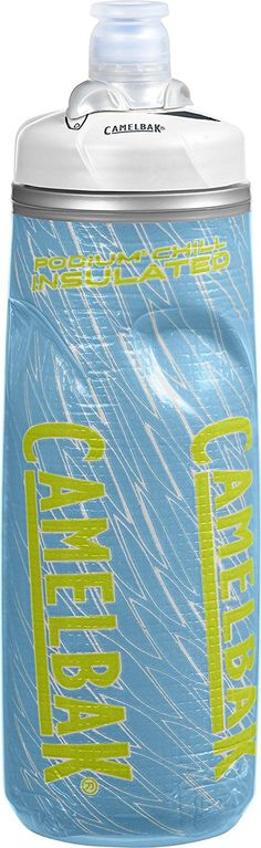 CamelBak Podium Chill 21 oz Insulated Water Bottle -- Want to know more, click on the image.