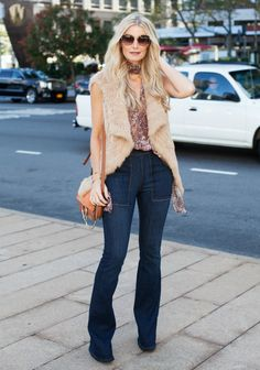 Be Yourself -The Secret to Style By Fluent   Fabulous After 40