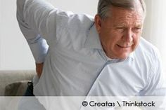 Learn the causes and symptoms of chronic back pain, as well as safe techniques that provide back pain relief better than prescriptions drugs. #BackPainHelpForYou