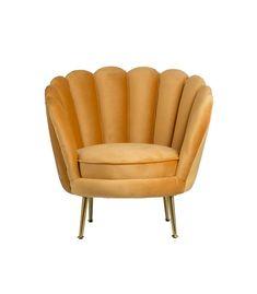 Brun scandinave Coussin de chaise fauteuil canné Cocktail fauteuil Retro fauteuil