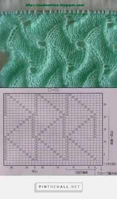 ideas for crochet socks pattern colour Baby Knitting Patterns, Lace Knitting Stitches, Crochet Socks Pattern, Knitting Charts, Crochet Blanket Patterns, Stitch Patterns, Free Knitting, Crochet Ideas, Yandex Disk