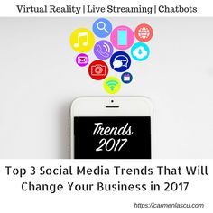 Using social media to drive brand engagement is nothing new. But how do you make sure your brand is keeping up with the evolving trends to survive in today's competitive market? This blog post explores the social media trends that will dominate 2017. From virtual reality technology to the proliferation…