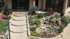 Jardines de estilo rústico por Azienda agricola Vivai Romeo