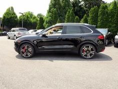 2014 Porsche Cayenne Turbo S Porsche Suv, Porsche Panamera, Suv Cars, Car Car, My Dream Car, Dream Cars, Porsche Accessories, Hummer Truck, Cayenne Turbo