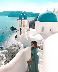 Can't wait to see you again. Mykonos, Oia Santorini Greece, Travel Pictures, Travel Photos, Greece Holiday, Senior Trip, Foto Instagram, Greece Travel, Greece Trip