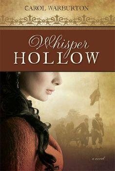 Whisper Hollow by Carol Warburton, http://www.amazon.com/dp/B005ZUSQ6A/ref=cm_sw_r_pi_dp_1zo7qb0ZVK0FT