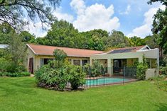 3 Bedroom House For Sale in Northcliff - 57 14th Avenue   Jawitz Properties Maps Street View, 3 Bedroom House, Water Lighting, Reception Rooms, Sitting Area, Granite Countertops, Water Features, Master Suite