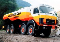Trucks, Vehicles, Bern, Swiss Guard, Truck, Cars, Vehicle