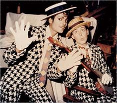"""October 3, 1983:  Paul McCartney and Michael Jackson release """"Say, Say, Say"""" in the United Kingdom."""