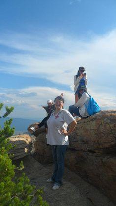 Mount Lemmon (1-9-2012)