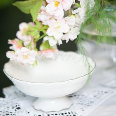 Bowl, Weeding Collection