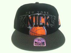 47 Brand New York Knicks Snapback Hat by '47 Brand. $25.99. Brand New ,47 Brand New York Knicks Snapback Hat.