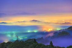 Kelledia's Garden • Photographer Bai Heng-yao Beautifully Captures...