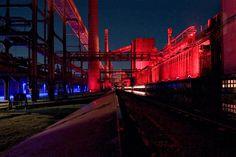 zollverein night