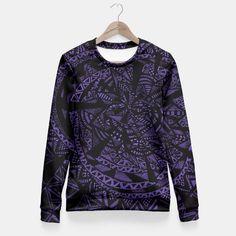 Toni F.H Brand Purple_Naranath Bhranthan3 #Sweater #Sweaters #Fittedwaist #shoppingonline #shopping #fashion #clothes #wear #clothing #tiendaonline #tienda #sudaderas #sudadera #compras #comprar #ropa #moda
