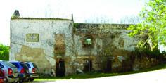 """Patrimonio industrial en el parque Riberas del Guadaíra. El abandono de la """"Puerta verde al Guadaíra"""""""