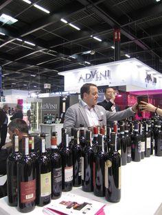 Bordeaux 2013 Toscana
