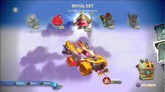 Skylanders Superchargers - Online Update v1.05