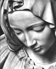 Michelangelo Buonarroti - Pietà Vaticana