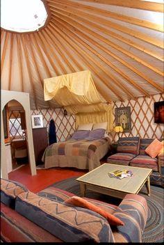 Colorado Yurt Co.
