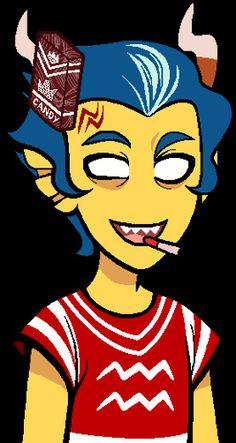 (1) Trickster!cronus x Trickster!Reader (Sugary Whore) Lemon - Wattpad