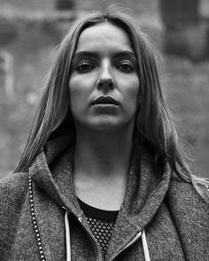 Get thin stomach learn how to tone your body! pero-me-encantas: Never been so scared and turned on at the same. pero-me-encantas: Never been so scared and turned on at the same time. Jodie Comer everyone! wear it down. May 23 2019 at Androgynous Girls, Sandra Oh, Jodie Comer, Punk Fashion, Queer Fashion, Urban Fashion, Black And White Pictures, Pretty People, Beautiful People