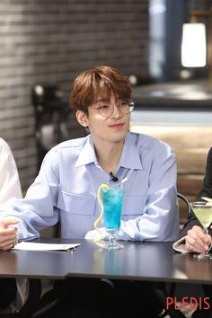 Cocktail Party Behind photos - Mingyu, Seungkwan, Woozi, Seventeen Scoups, Seventeen Wonwoo, Seventeen Debut, Carat Seventeen, Hip Hop, Vernon Chwe