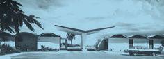 Residencial Yatch Club - Varadero, Matanzas Cuba1955