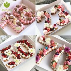 Geschenk Geburt - These look amazinggg Gotta try for my next birthday 19th Birthday Cakes, 20 Birthday Cake, Birthday Brunch, 30th Birthday Parties, 18th Birthday Ideas For Girls Themes, 19th Birthday Presents, 18th Birthday Cake For Girls, 21st Birthday Themes, 30th Birthday Decorations