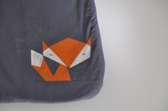 detail fox by Miestaflet