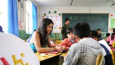 The Truth About Teaching English In China