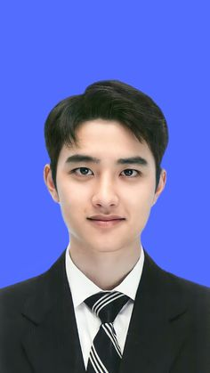 Exo 12, Id Photo, All About Kpop, Chansoo, Do Kyung Soo, Itu, 3 In One, Bts Jin, Foto Bts