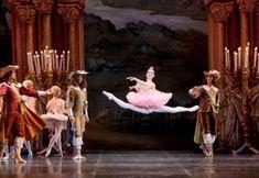 Compagnia Almatanz - La Bella Addormentata al Teatro di Cagli