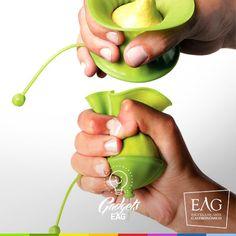 Gadgets de cocina: Exprimidor de limones