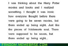 Mind = blown. I don't even think J.K. Rowling thought of that.