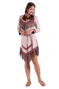 4f54b096a909c0 Indiaan dames Black feather in een zeer fraaie uitvoering bestaande uit jurk  en ceintuur Exclusief model