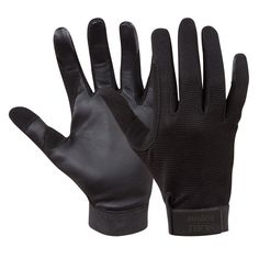 All Reins Glove | Noble Outfitters English or Western Horse Riding