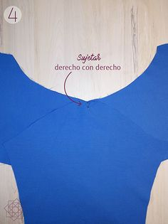 coser mangas. Técnicas de costura. Costura fácil paso a paso. Tutorial de costura. Design Blog, Bean Bag Chair, Chic, Dresses, Bb, Craft, Vestidos, Sewing Stitches, Sewing Crafts