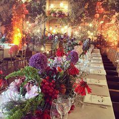 Wedding flowers by @Fleur