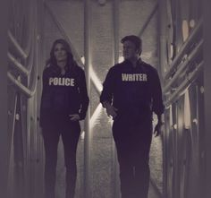 Castle and Beckett My favorite TV couple