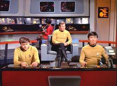 STAR TREK:PRIMER CONTACTO  Blog: STAR TREK:LAS VEGAS CONVENTION 2015 ORIGINAL SERIE...
