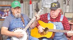 These redneck brothers, known to the public as The Moron Brothers, are widely popular on the Internet for their comical songs, but their newest release...