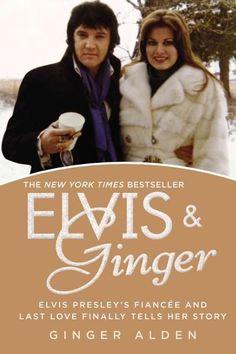 Elvis Presley and Graceland were fixtures in Ginger Aldens life; after all, she…