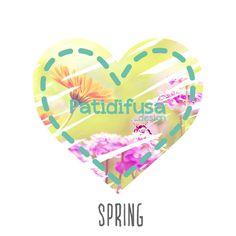Porque hay que celebrarlo todo, ¡también la primavera!