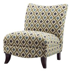 Asher Accent Chair