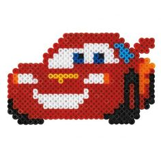 Hama Strijkkralen Cars