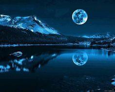 Beautiful #moon