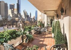 Joan Rivers' Former Upper East Side Condo for Sale!