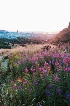 Edinburgh by Kyle Bonallo